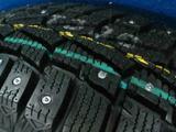 Шины новые Nexen WinSpike 89T 195/55 R15