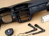 AIR BAG комплект BMW E90 E92, бу