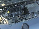 Renault Fluence, 2012 года выпуска, б/у