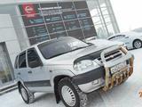 Chevrolet Niva, 2006, с пробегом