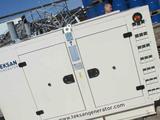 Дизельный генератор Teksan TJ275DW5С (Doosan)