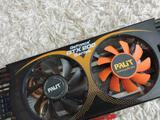GeForce GTX 260 Sonic 216 SP (1792MB)