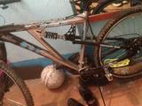 """Продам горный велосипед """"stels"""""""