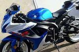 Продам мотоцикл Сузуки Джиксер 600